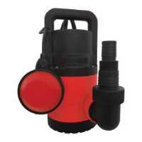 Fotografija Potapajuća pumpa sa plovkom, za čistu vodu