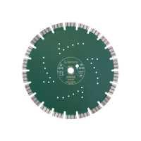 Fotografija Dijamantska rezna ploča za armirani beton, ZEBRA