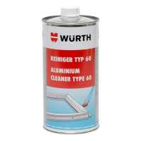 Fotografija Sredstvo za čišćenje aluminijumskih profila