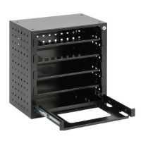 Fotografija Metalna kutija sa 5 fioka za SYSKO 4.4.1 kofere