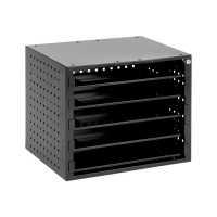 Fotografija Metalna kutija sa 5 fioka za ORSY 8.4.1 kofere