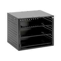 Fotografija Metalna kutija sa 3 fioke za ORSY 8.4.2 kofere