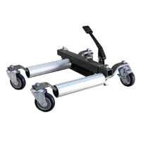 Fotografija Pokretna hidraulička kolica-dizalica za vozila