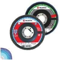 Fotografija Premium lamelarni brusni disk