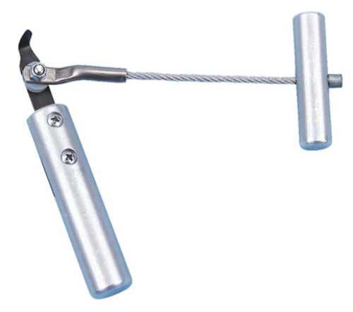 Fotografija Ručni nož za secenje lepka za vetrobranska stakla