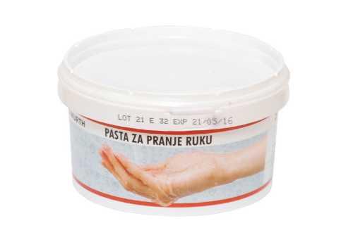Fotografija Pasta za svakodnevno pranje ruku, 450ml