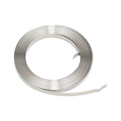 Fotografija Metalna traka za izradu šelni, 9mm
