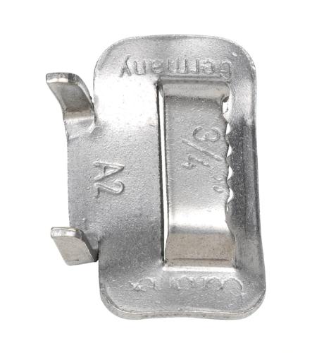 Fotografija Bravica za šelnu u traci 9mm, A2