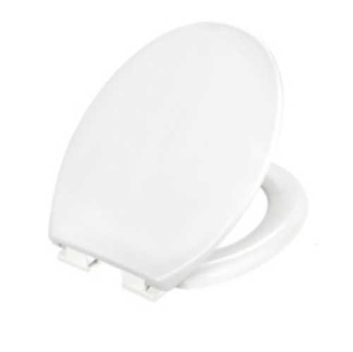 Fotografija WC daska, KLIK FIX, duroplast