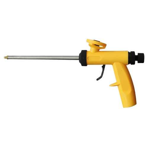 Fotografija Pištolj za pur-penu ECO plastični, žuti