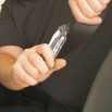 "Multifuncional nož, ukupne dužine 200mm, sa ""anti-slip"" ručicama"