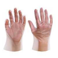 Jednokratne rukavice TPE, prozirne