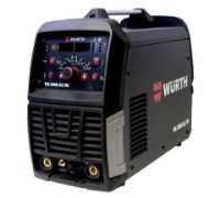 Aparat za zavarivanje TIG 200 S AC/DC
